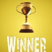 Winner Trophy Cup
