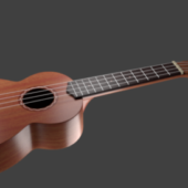 Ukelele Instrument