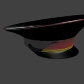 Old Uniform Hat