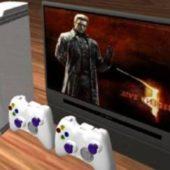 Xbox 360 2005