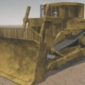 Caterpillar Machine