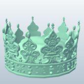 Crown King Denmark