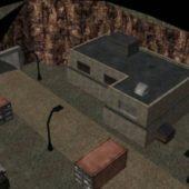 Cs Siege City Scene