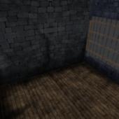 Dungeon Prison Building
