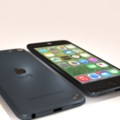 Ipod Touch Gen 5th