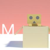 Max Character