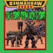 Ork Warhammer