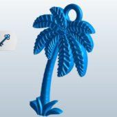 Palm Tree Sculpt