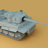 Germany Panzer Tank