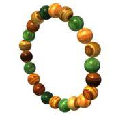 Decorative Bead Bracelet