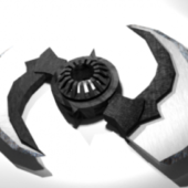 Shuriken Blade