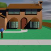 Simpson House Building