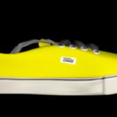 Sport Skate Shoes Vans