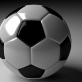 Europe Soccer Ball