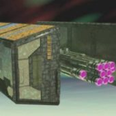 Star Wars Freighter Aircraft