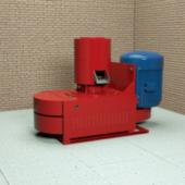 Wood Pellet Machine Skj-350