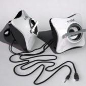 Pc Mini Speakers