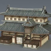 Ancient Building Chinese Architecture