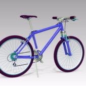 Special Mountain Bike