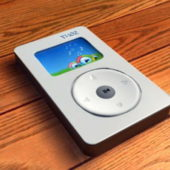 Sony Mp3 Player Device