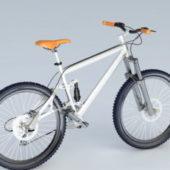 Touring Bike Sport Vehicle