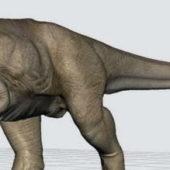 Tyrannosaurus Rex Dinosaur V1