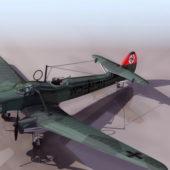 Fw 58 German Ww2 Aircraft
