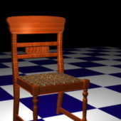 Upholstered Furniture Dining Room Chair