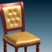Restaurant Upholstered Dining Chair