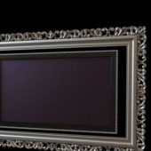 Decoration Digital Photo Frame
