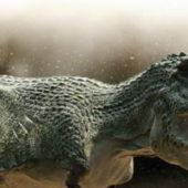 Dinosaur Tyrannosaurus Rex V2