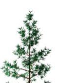 Garden Artificial Christmas Tree