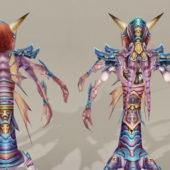 Character Treant Monster V1