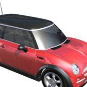 Bmw Mini Cooper Car