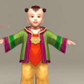 Ancient Character Chinese Toddler