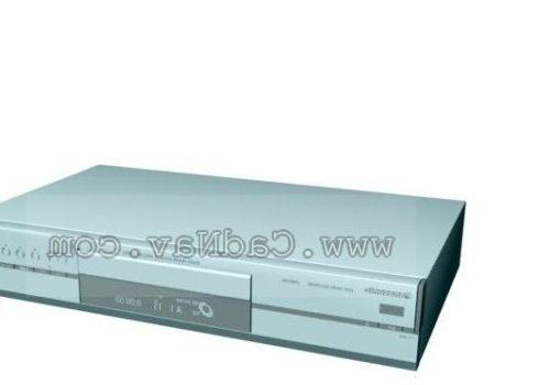 Electronic Panasonic Dvd Player