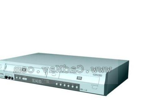 Electronic Samsung Dvd Player V1