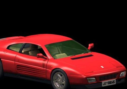 Ferrari 348 Car