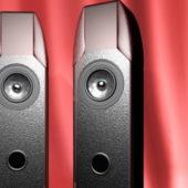 Dj Speakers Type 2.0