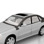Saturn Sedan Car 2003