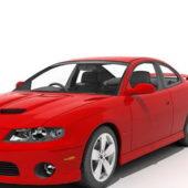 2004 Pontiac Gto Car