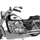 Kawasaki Bike Vulcan 1500 Classic