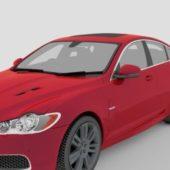 Jaguar Xfr 2010 Car