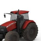 Farm Agriculture Tractor