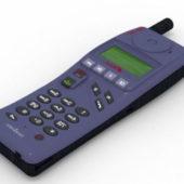 Alcatel Hc400 Phone