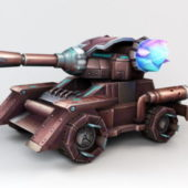 Anime Tank