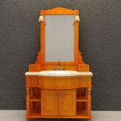 Bathroom Furniture Antique Vanity Cabinets