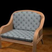 Antique Furniture Tub Chair