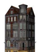 Vintage Apartment Hotel