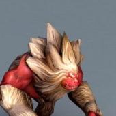 Ape Devil